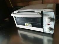 Mini oven caravan camping