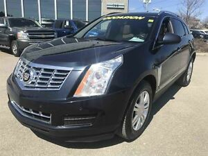 2014 Cadillac SRX Luxury AWD TOIT PANORAMIQUE VITRES TEINTEES