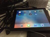 iPad 4 gen.