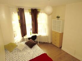 Lovely double room, available from 22nd October.
