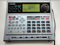 Boss DR-880 Dr Rhythm Drum Machine Ver 2.0 - Excellent Condition