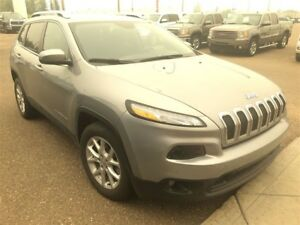 2015 Jeep Cherokee North