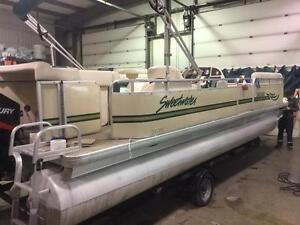2004 Sweetwater 2423SC