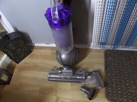 Dyson DC40 Animal Upright Bagless Vacuum Cleaner - very good condition