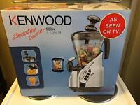 Kenwood Smoothie Concert smoothie maker