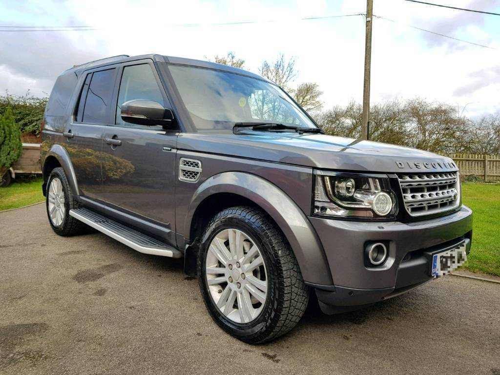 landrover luxury review rover hse img discovery land speedmonkey