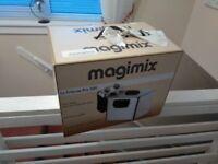 Magimix Friteuse Pro 500 deep fat fryer