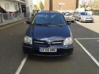 NISSAN ALMERA TINO 1.8 SE, AUTOMATIC, 70K, FULL SERVICE, SUNROOF, 1 OWNER