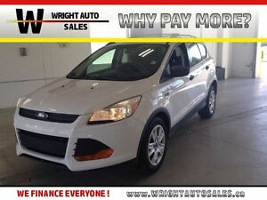 2014 Ford Escape CRUISE A/C 90,172 KMS
