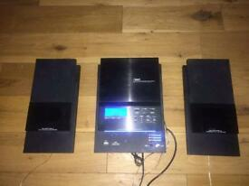 Next home CD PLAYER/RADIO/DOCKING STATION