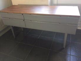 AVALON Mid Century,Danish style,Teak sideboard
