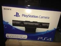 PS4 PlayStation Camera Brand New in box
