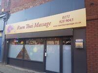 Ruen Thai Massage Liverpool