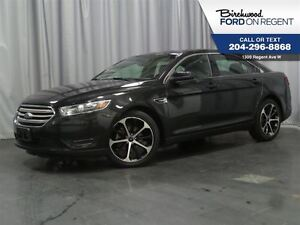 2015 Ford Taurus SEL AWD *Htd Seats/Touch Screen*