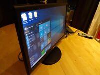 AOC 23.6 inch Full HD LED Monitor