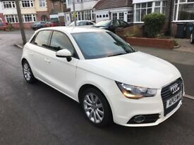 Audi A1 1.6TDI Sport - ** Full Audi Service History, Lady Owner and low mileage **