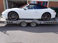 24/7 Car/Van/Trike Recovery Service. Car Transportation -Classics-Sports Collection & Delivery