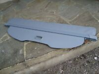 FORD GALAXY PARCEL SHELF / LOAD COVER OFF 2006 MODEL ONLY £30 FOR QUICK SALE
