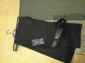 Brand New - NEXT Mens Suit Trousers