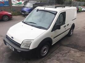 2005 Ford Transit Connect 1.8 TD