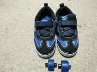 Boys Heelys size12