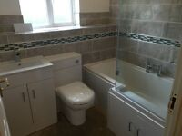 Professional, Reliable, Plumbing, Tiling and Maintenance Services.