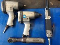 Air tools, windy gun