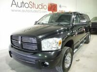 2007 Dodge Ram 2500 HD 4X4  12472$