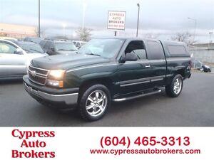 2007 Chevrolet Silverado 1500 -