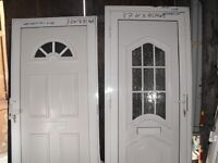 PVC Doors for Sale