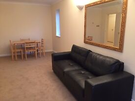 Immaculate 2 bed furnished/unfurnished flat on a prestigious road in Beckenham. Available now