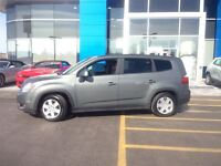 2012 Chevrolet Orlando 1LT AIR AUTO PEOPLE MOVER GREAT ON GAS!!!