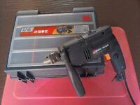 Black & Decker power drill/ hammer