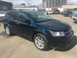2014 Dodge Journey R/T 7PASSENGER