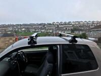 Thule aero roof bars