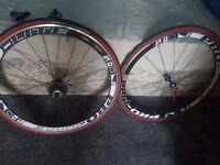 Pro lite wheels