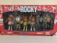 Rare Rocky 30th anniversary collection