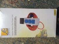 Camping hookup lead