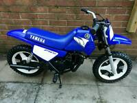 YAMAHA PW50 2004 MINT CONDITION