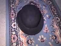 1 Black Christys Bowler Hat for sale