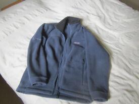 Berghaus Polartec ThermalPro womens' fleece jacket, generous size 12, unworn