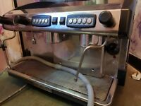 Professional Commercial Coffee Machine (Expobar) - 2 Groups