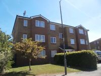 2 bedroom first floor flat. The property has new kitchen and a new bathroom fitted