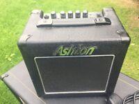 Ashton GA10 Practice Amp