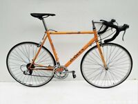 Dawes competition Giro 400 racing bicycle