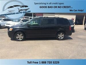 2010 Dodge Grand Caravan STOW AND GO! ALLOYS! CALL NOW