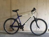 Mens Kona Mountain Bike