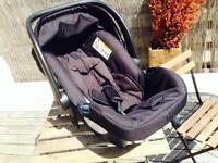 Mothercare infant car seat - good condition