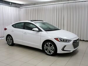 2017 Hyundai Elantra SEDAN Feel The HEAT THIS WINTER with HEATED