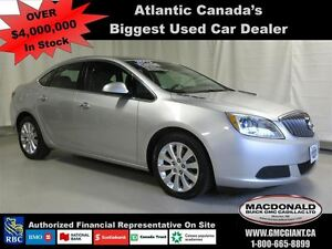 2013 Buick Verano Base Financed Price